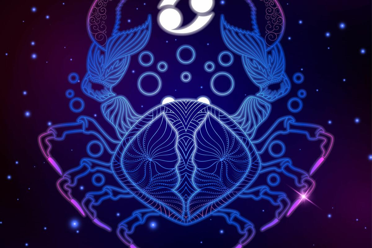Monatshoroskop Krebs: Dein Horoskop für Dezember 2020 | TAG24