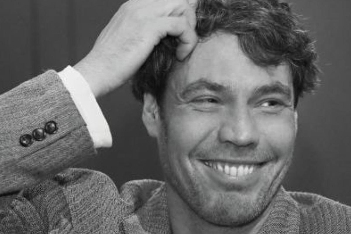Schauspieler Martin Brauer (†50) ist tot - TAG24