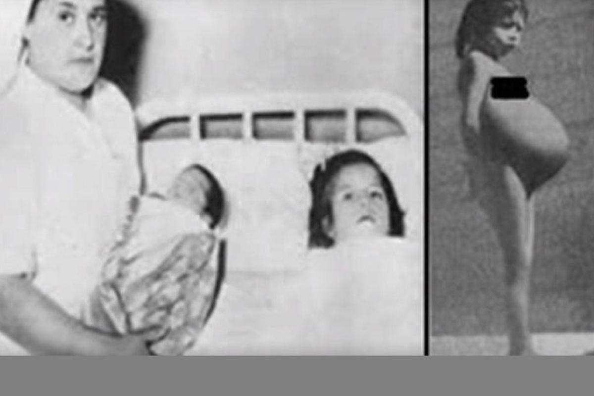 Jüngste Mutter der Welt: Schwanger mit fünf Jahren | TAG24
