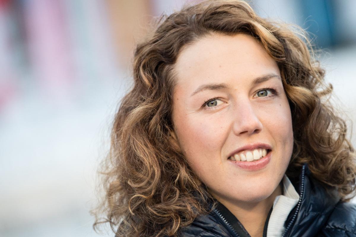 Laura Dahlmeier Hot