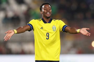 Heftiger Vorwurf: Rassismus-Eklat bei Spiel Schweden gegen Italien?