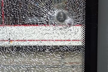 Erneuter Anschlag in Erfurt! Bus und Straßenbahn mit Stahlkugeln beschossen