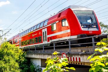 Dresden: Dresdner S-Bahnen fallen immer wieder aus: Das ist der Grund