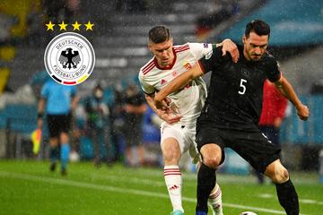 +++ Liveticker zu Deutschland gegen Ungarn: DFB-Schock! Adam Szalai köpft die Gäste in Front +++