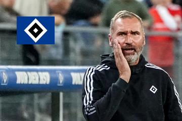 """HSV-Coach Tim Walter vor Derby gegen Werder: """"Wir wissen um die Brisanz"""""""