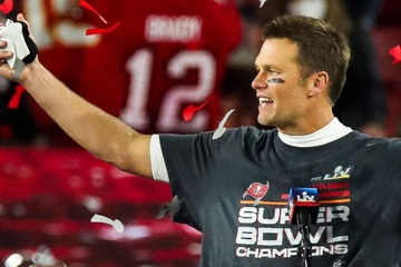 NFL: Tom Brady wants to keep his career going into his 50s!