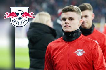 Leihe ist fix! RB Leipzigs Sturm-Talent Hartmann kickt jetzt für diesen Verein