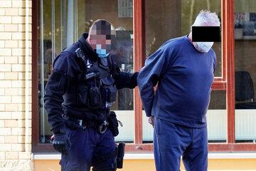 """Andre, jetzt bist du dran…"": Lebenslang nach Mord am Schwiegersohn"