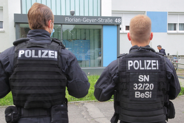 Dresden: Erste Chaoten wurden noch vor dem Frühstück verhaftet: Großrazzia bei Dynamo-Krawallos