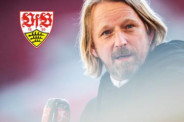 VfB Stuttgart startet Mission Klassenerhalt mit Treueschwur