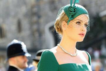 Er ist 32 Jahre älter: Prinzessin Dianas Nichte Kitty Spencer heiratet Milliardär