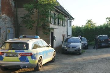 Todesdrama: Zwei Leichen in Haus gefunden