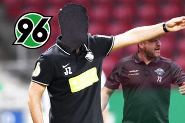 Nix da Baumgart: Hannover 96 mit Überraschung auf der Trainerbank!