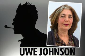 Irina Liebmann läutet Uwe-Johnson-Tage 2021 mit Lesung ein