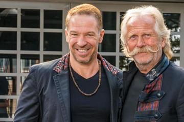 Köln: Kölner Kult-Band Höhner bekommt zweiten Frontsänger!