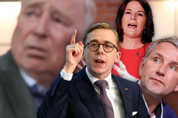 Die am meisten beleidigten Politiker: CDU-Mann vorn, vier AfDler folgen