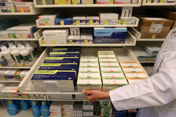 Chemnitz: Medizin-Skandal in Sachsen: Apotheker soll Krebsmittel falsch dosiert haben!