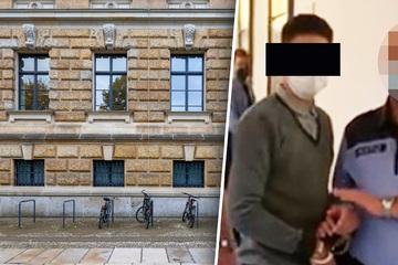 Mitten in der Verhandlung: Angeklagter will aus dem Fenster springen und fliehen