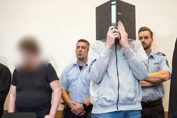 Hohe Haftstrafen und Sicherungsverwahrung im Lügde-Prozess