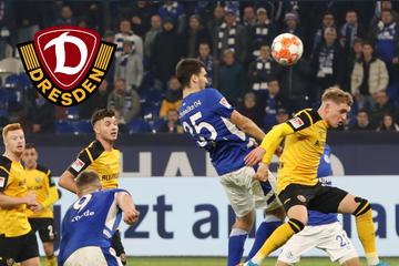 Aus Dynamos Stärke wurde Schwäche: Zwei Kopfball-Gegentore nach Standards