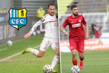 Mit Pelivan und Kircicek: Heute Trainingsstart beim CFC!
