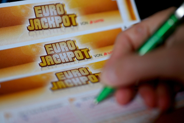 Geldsegen dank Eurojackpot: Karlsruher wird zum Millionär