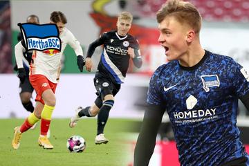 Fan-Frust nach Netz-Abgang: Warum verliert Hertha seine Top-Talente?