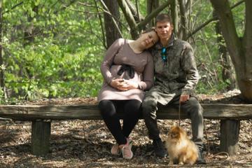 Sarafina Wollny offenbart weiteren Insider: Ehemann Peter fehlte bei Geburt
