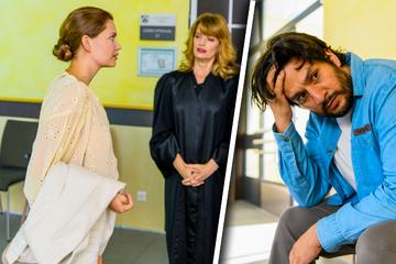 Alles was zählt: Freispruch für Maximilian, doch mit Nathalies Reaktion rechnet er nicht