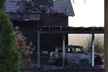 Feuer in Regensburg: Schaden nach Brand ist enorm
