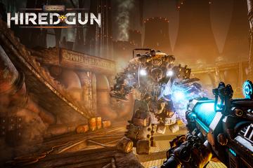 Necromunda - Hiring Gun: Nicht brillant, aber mit ordentlich Wumps hinterm Plasmawerfer