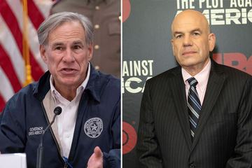 David Simon slams his haters after vowing not to film in Texas over its new abortion law