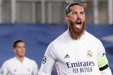 Offiziell! Sergio Ramos verlässt Real Madrid nach stolzen 16 Jahren