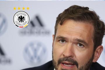 Generalsekretär Friedrich Curtius verlässt den DFB