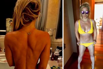 Naked jenny frankhauser Jenny Frankhauser