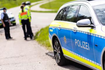 Scharfe Corona-Einreiseregeln in Bayern: Polizei mit strengen Kontrollen
