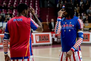 Harlem Globetrotters petition to become part of the NBA after being snubbed for decades