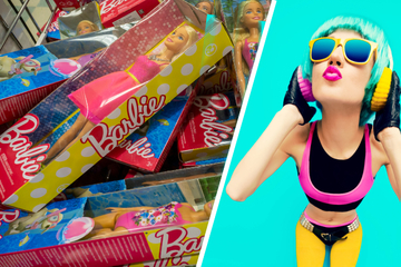 Drop the beat! Mattel launches new Barbie music producer doll