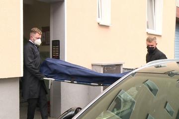Prostituierte tot in Wohnung gefunden: 25-Jähriger festgenommen!