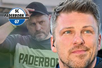 SC Paderborn findet Baumgart-Nachfolger: Drittliga-Coach wird's!