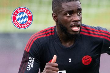 Neuzugang Dayot Upamecano: Für FC Bayern ist auch Spiel gegen den Letzten schwer