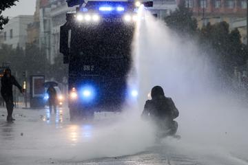 Leipzig: Trotz Demoverbot: Leipzigs Polizei bereitet sich auf Großeinsatz vor