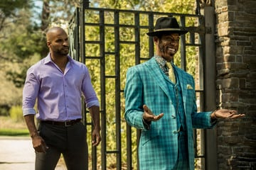 American Gods spinoff gets picked up by Amazon – but will it be a success?