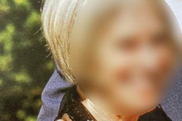 73-jährige Hildenerin Christel S. wohlbehalten aufgefunden