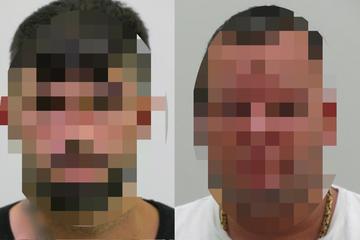 Vermeintliches Geisel-Drama: Vermisste Männer wieder aufgetaucht