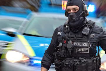 Rechtsextreme Polizisten? Ermittlungen gegen mehrere SEK-Beamte