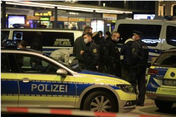 Acht Jahre Haft für tödliche Stiche am Leipziger Hauptbahnhof