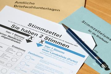 Aufgepasst! Diesen Fehler sollen Berliner beim Wählen vermeiden!