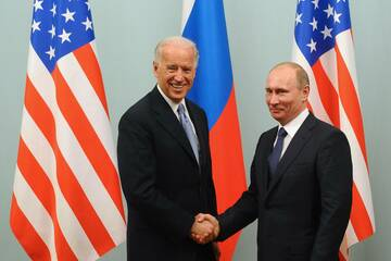 US to seek 5-year extension of nuclear arms treaty with Russia