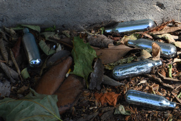 Knallt gut: Partydroge Lachgas wird zunehmend zum Problem